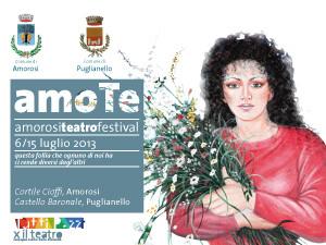 amoTe festival 2013