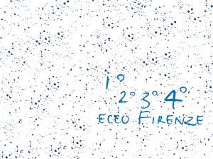 1° 2° 3° 4° ECCO FIRENZE