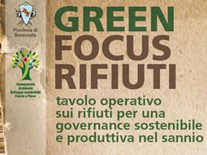 Green Focus Rifiuti